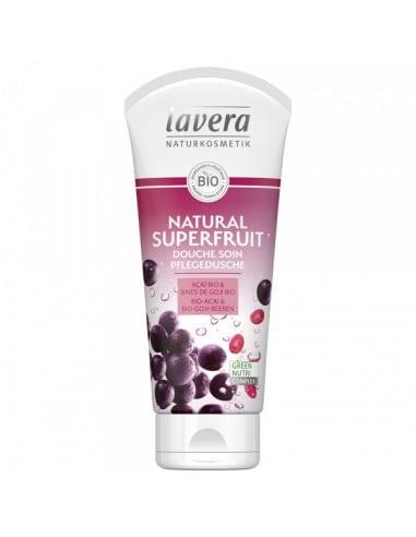 Gel douche soin - Açaï é Baies de Goji - Natural Superfruit - 200 ml 4,50€ -15%