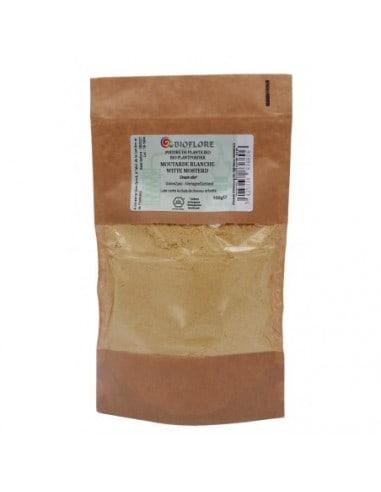 Poudre de Moutarde blanche Bio - 100 g 5,20€ -15%