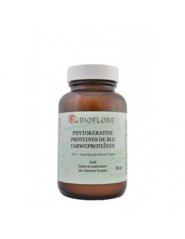 Phytokératine - Protéines de blé hydrolysées - 30 g 4,50€ -35%