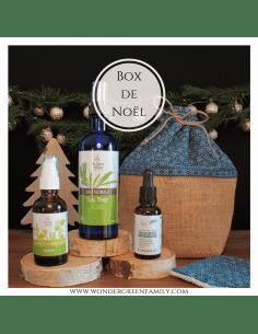 Box de Noël Acné - Peau mixte