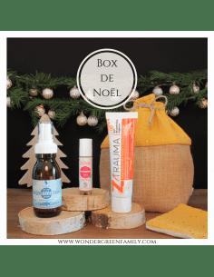 Box de Noël Bobos