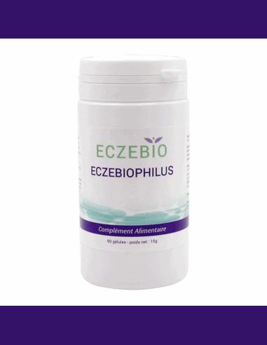 Gélules Eczéma - Eczebiophilus 14,90€ -15%