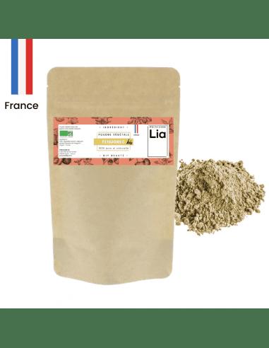 Poudre de Fenugrec (Methi) - 100 g 5,00€ -15%