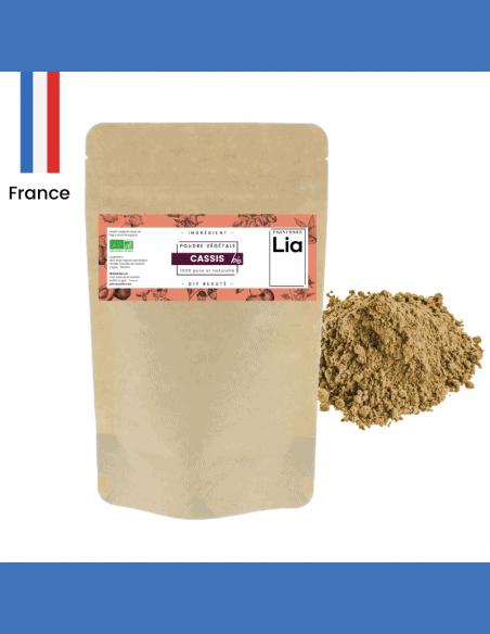 Poudre de Cassis - 100 g 7,20€ -15%