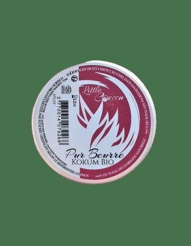 Beurre de Kokum pur Bio - 50 ml 8,00€ -15%