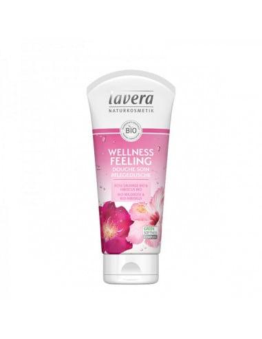 Gel douche soin Wellness Feeling - 200 ml 4,95€