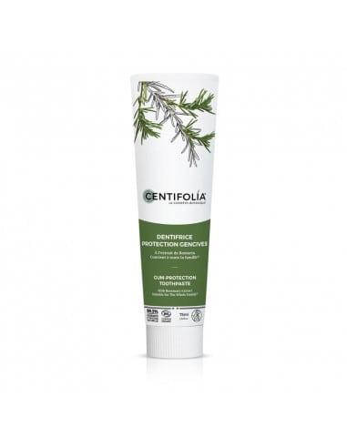 CENTIFOLIA Dentifrice protection gencives - Romarin - 75 ml 4,50€ -15%