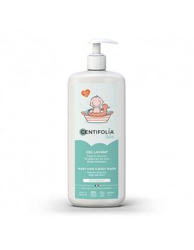 Gel lavant bébé Bio - 485 ml 11,95€ -15%