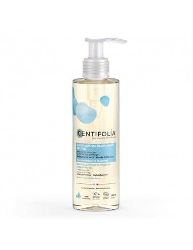 Huile lavante relipidante neutre Bio - 195 ml 9,95€ -15%