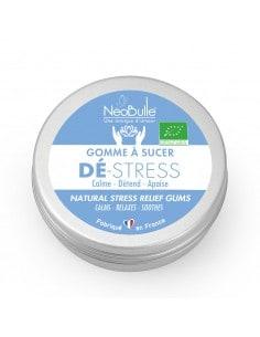 Gommes dé-stress