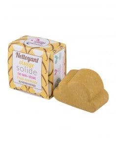Nettoyant Solide Visage -...