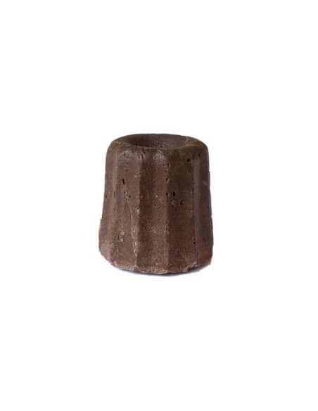 LAMAZUNA - Shampoing solide - Cheveux normaux au chocolat - Sans huiles essentielles 9,90€ -15%
