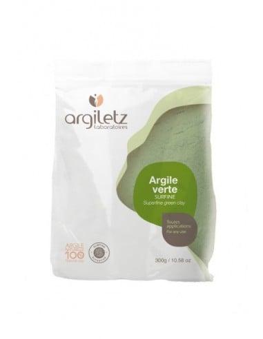 Argile verte surfine - 300 g 4,90€ -15%