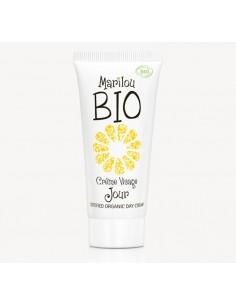 Crème Visage Jour Bio - 30 ml