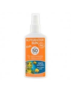 Spray Sun Kids SPF 50 Bio...
