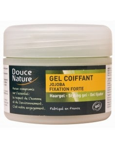 Gel coiffant fixation forte...