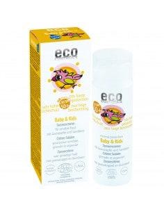 Crème solaire Bio - SPF 50+...