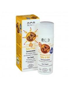 Crème solaire Bio - SPF 45...