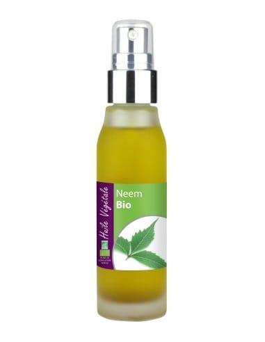 Huile végétale : Neem bio - 50 ml 6,00€ -15%