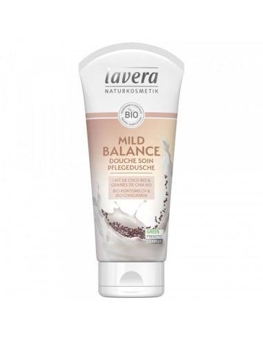 Douche soin au Lait de Coco & Graines de Chia - Mild Balance - 200 ml 4,50€ -15%