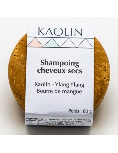Shampoing solide Doux pour...
