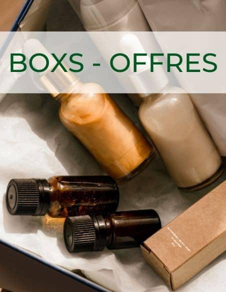 Cartes cadeau & Offres découverte
