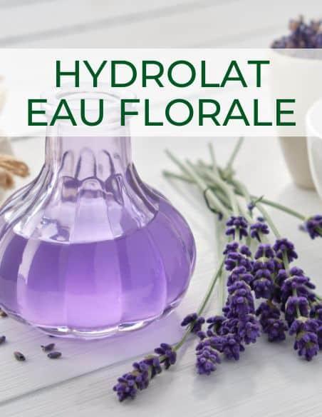 Hydrolats - Eaux florales